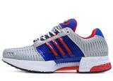 Кроссовки Мужские Adidas ClimaCool 1 Grey Blue Red