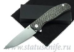 Нож Широгоров Хати RWL 34 Карбон