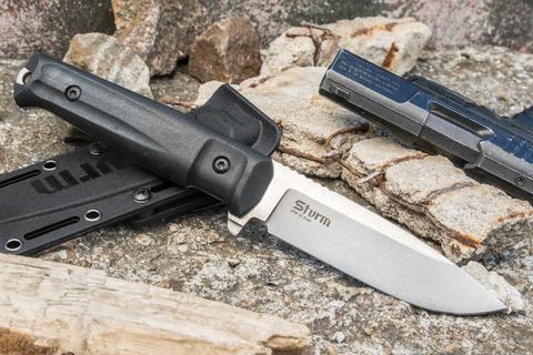 Тактический нож Sturm CPM 4V