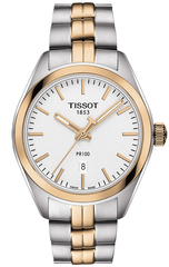 Женские часы Tissot T101.210.22.031.01 PR 100 Lady