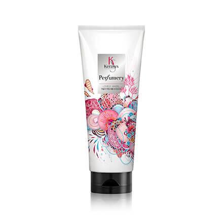 Маска для волос KeraSys Элеганс Elegance & Sensual Perfumed Threatment 200 мл