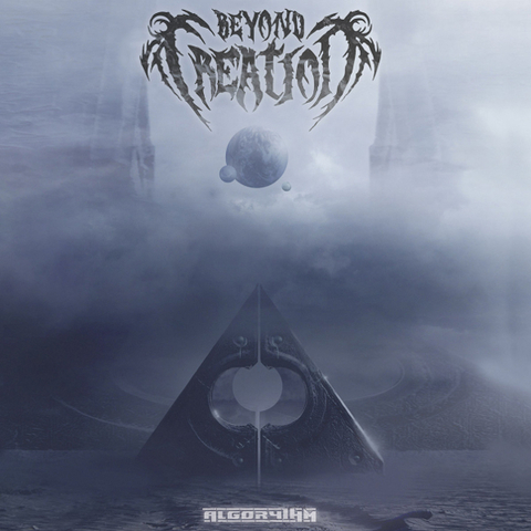 Beyond Creation ‎/ Algorythm (RU)(CD)