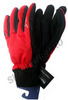 Перчатки Nordski Warm Red WS 18