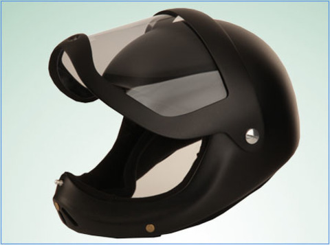 RW шлем Cloud-9