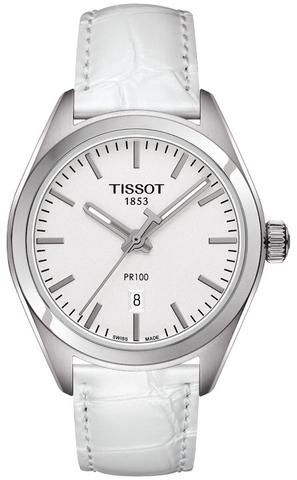 Купить Женские часы Tissot T101.210.16.031.00 по доступной цене