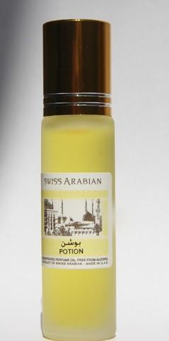 Potion Swiss Arabian