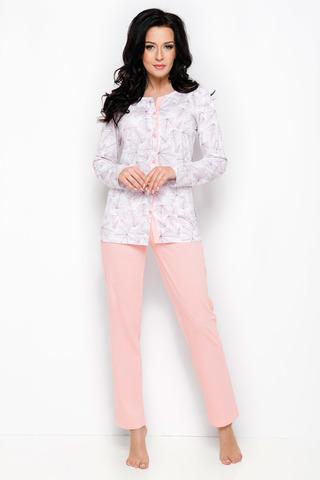 Пижама 8W Fabia 2122 Peach Taro