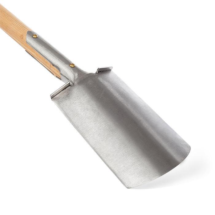 Лопата садовая дамская Sneeboer, нержавеющая сталь
