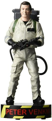 Ghostbusters. Talking Peter Venkman Premium Motion Statue || Охотники за приведениями. Коллекционная фигурка Питер Венкман