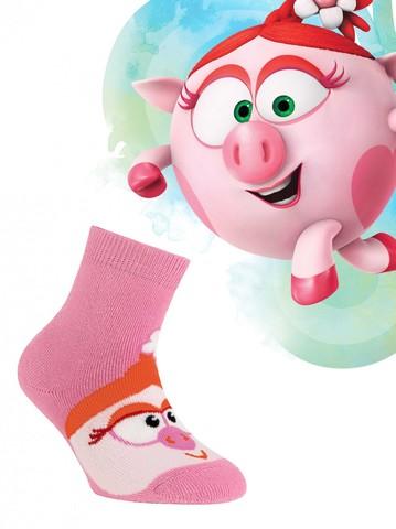 Детские носки Смешарики 7С-46СП (махровые) рис. 271 Conte Kids