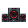Аудиосистема LG с функцией усиления баса XBOOM LK72B