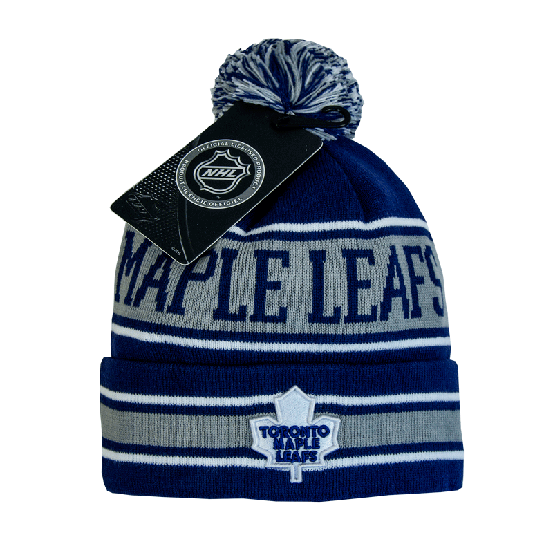 Шапка NHL Toronto Maple Leafs