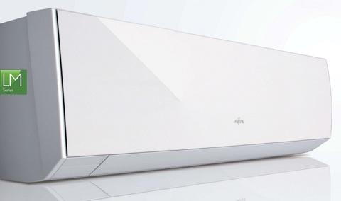 Fujitsu ASYG09LMCA/AOYG09LMCA сплит-система