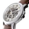 Купить Наручные часы скелетоны Fossil ME3052 по доступной цене