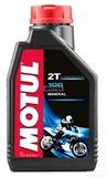 Motul  100 2T Минеральное масло