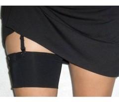 Чехол  для ношения дозатора инсулинового АККУ-ЧЕК Спирит на ноге