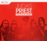 Judas Priest / The Box Set Series (4CD)