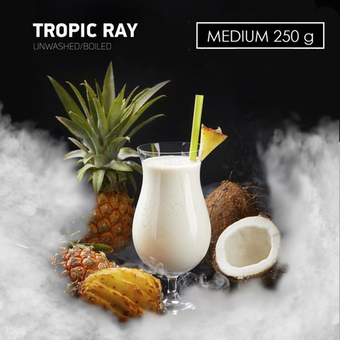 Табак Dark Side MEDIUM Tropic Ray 250 г