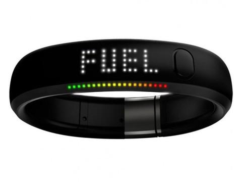 Купить Браслет Nike + FuelBand SE Черный по доступной цене