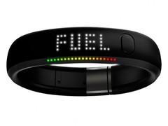 Браслет Nike + FuelBand SE Черный