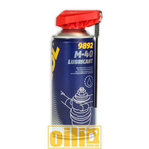 Mannol 9892 M-40 LUBRICANT 400ml