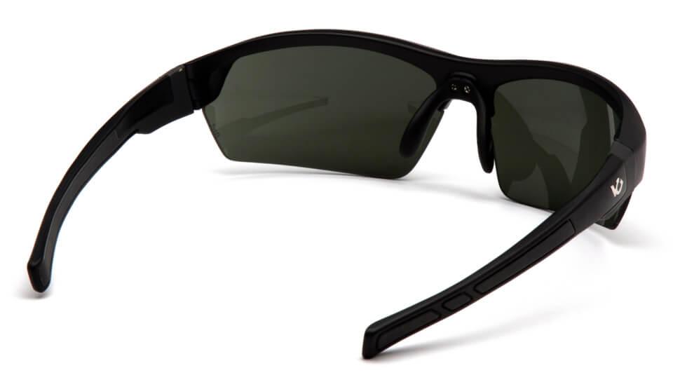Очки стрелковые Pyramex Venture Gear Tensaw VGSB323 (Polarized) серые 7%