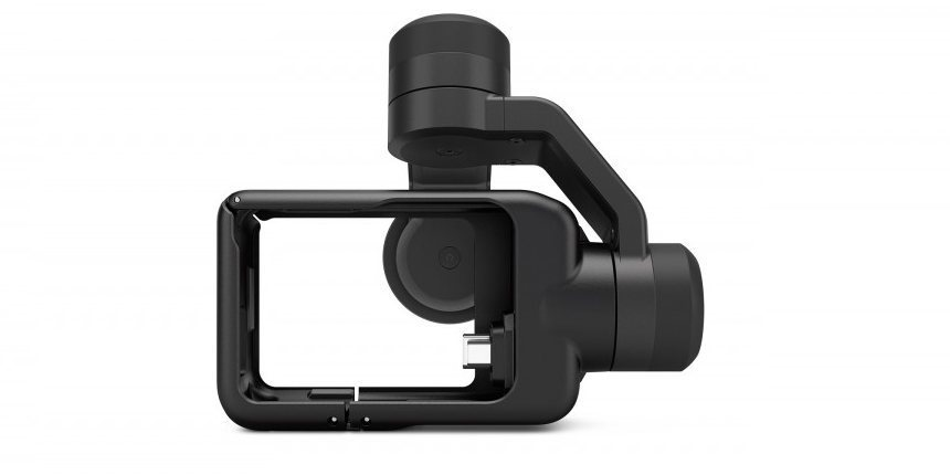 Трехосевой стабилизатор GoPro Karma Grip (AGIMB-004) рамка