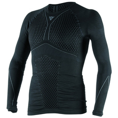 D-Core Thermo Tee LS / Черный