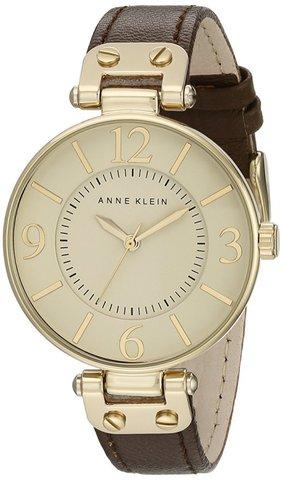 Купить Женские наручные часы Anne Klein 9168IVBN по доступной цене