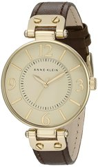 Женские наручные часы Anne Klein 9168IVBN
