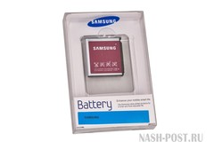 battery Samsung S3600