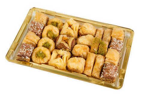 """Пахлава - Ассорти ливанских сладостей """"Жемчужина Востока"""", 400 г"""
