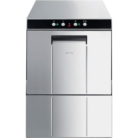 фото 1 Фронтальная посудомоечная машина Smeg UD500D на profcook.ru
