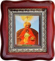 Державная икона Богородицы.