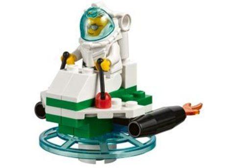 LEGO Education: Дополнительный набор StoryStarter