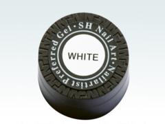 Гель SH Elasticity WHITE (эластичный, белый) 5мл.(Паутинка)