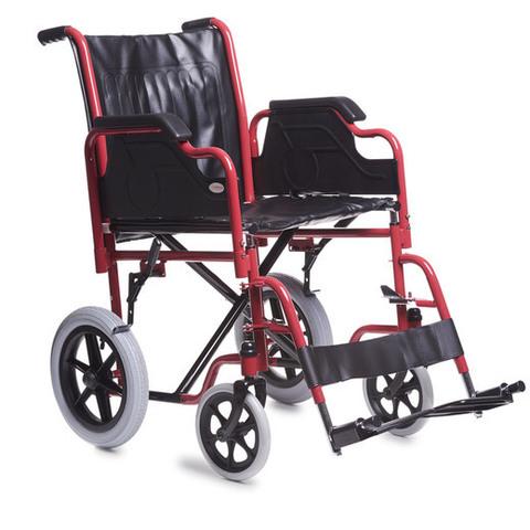Кресло-коляска для инвалидов FS904В Armed