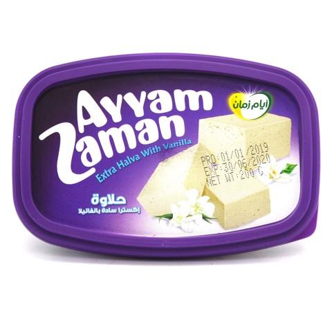Халва кунжутная, Ayyam Zaman, 200 г