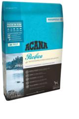Корм для собак Acana Pacifica на основе рыбы (новая формула)