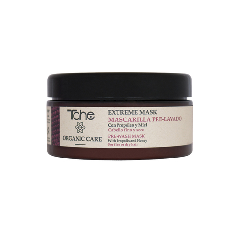 ORGANIC CARE EXTREME PRE-WASH MASK FOR FINE AND DRY HAIR 300 ml
