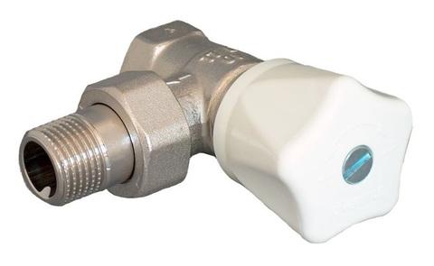 Вентиль ручной Oventrop HR 1190504 1/2
