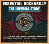 Сборник / Essential Rockabilly - The Imperial Story (2CD)