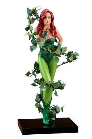 DC Comics Poison Ivy Statue || Коллекционная фигурка Ядовитый Плющ