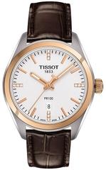 Женские часы Tissot T101.210.26.036.00 PR 100 Lady