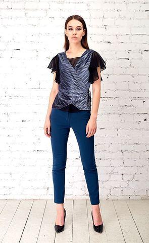 Блуза Г658-101