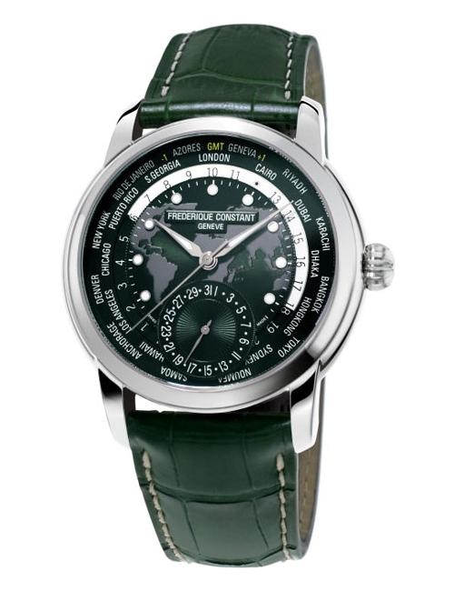Часы мужские Frederique Constant FC-718GRWM4H6 Classics Manufacture