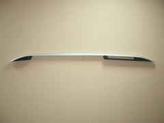 Can Silver - рейлинги на крышу Citroen Berlingo 2