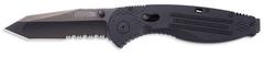 Складной нож SOG Мод. AEGIS TANTO BLACK 97021