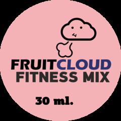 Премиум жидкость для электронных сигарет Fitness Mix, 1 мг
