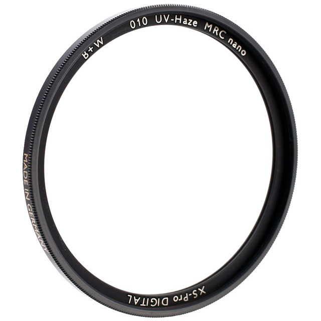 B+W XS-Pro Digital 010 MRC nano 77mm UV-Haze